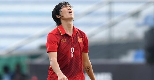 Đội trưởng tuyển Việt Nam nhớ Tuấn Anh sau thành công của lứa U23 | Bóng Đá