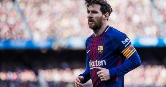 Kinh ngạc việc Messi có thể chơi 72 trận mùa này