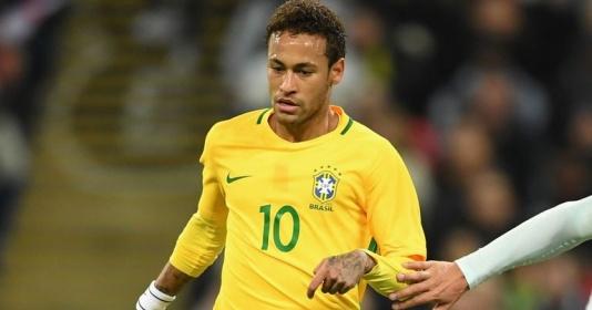 """HLV PSG báo tin vui cho Brazil: """"Neymar sẽ trở lại trong hai hoặc ba tuần nữa"""""""