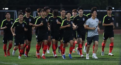 Olympic Hàn Quốc ngỡ ngàng trước cách tổ chức của Indonesia