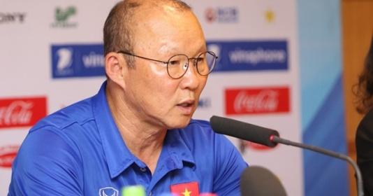 """HLV Park Hang-seo: """"Sẽ để Công Phượng ít sút penalty hơn"""""""