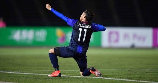 Vùi dập Lào, Messi Campuchia và đồng đội sẵn sàng thách thức Việt Nam | Bóng Đá