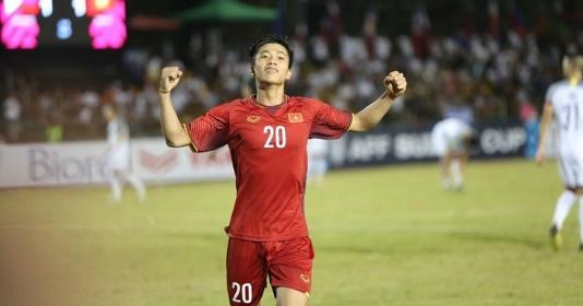 Phan Văn Đức: Việt Nam sẽ cố gắng giành chiến thắng trên sân Mỹ Đình | Bóng Đá