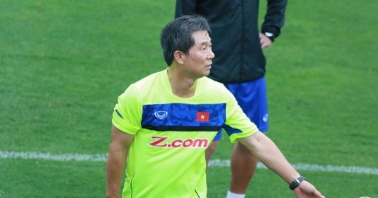 Tâm thư chia tay đầy xúc động của trợ lý thầy Park gửi cầu thủ Việt Nam