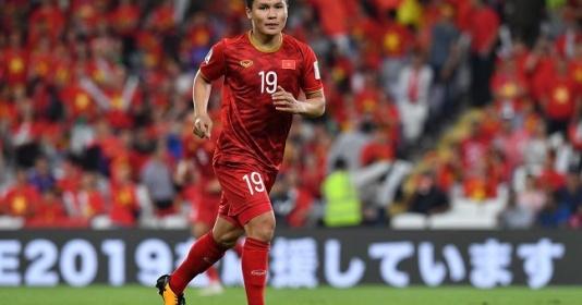 Vì sao Cậu bé vàng U23 Việt Nam không tới dự Gala mừng VĐV số 1?   Bóng Đá