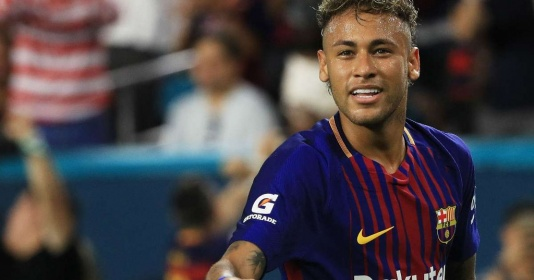 Nửa tỷ USD không giúp Barca thay nổi Neymar | Bóng Đá