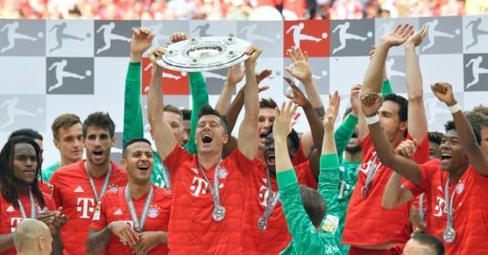 Dortmund cần làm gì để không phải chứng kiến Bayern vô địch mùa tới? | Bóng Đá