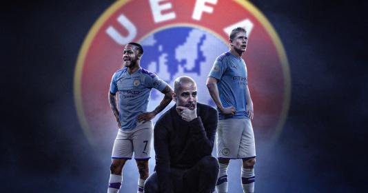 Chiến thắng của Man City là thảm họa với UEFA | Bóng Đá