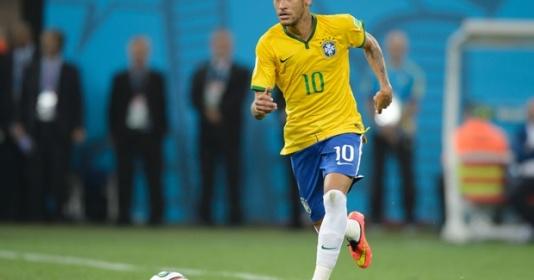 ĐT Brazil – Khoảng trống phía sau Neymar | Bóng Đá