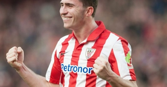 Laporte bất ngờ từ chối Barca