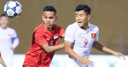 18h00 ngày 18/12, U21 Việt Nam vs U21 Myanmar: Khởi đầu thuận lợi? | Bóng Đá