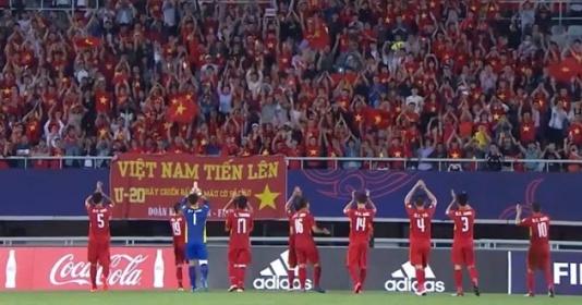 Điểm tin bóng đá VN sáng 27/5: U20 Việt Nam sẽ lách qua cánh cửa hẹp | Bóng Đá