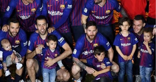 Đại loạn! Messi yêu cầu BLĐ bán gấp một công thần sau trận thắng Inter