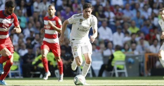 """Không phải Hazard, đây mới là cầu thủ khiến Zidane buông """"lời vàng ngọc"""""""