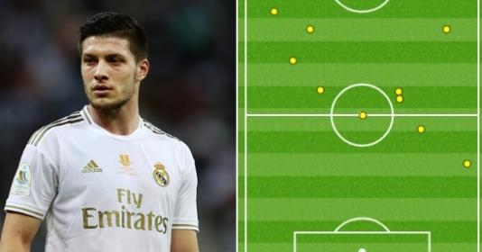 """Đây, lý do khiến Zidane đòi tống khứ """"bom tấn Real"""" khỏi Bernabeu"""
