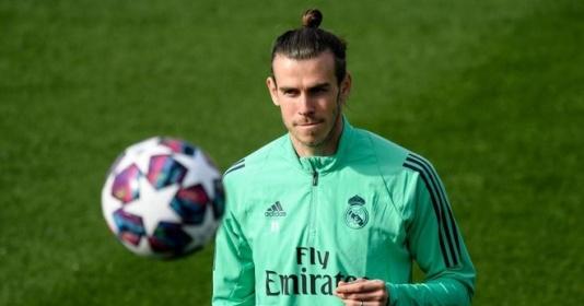 Bale có thể được ra sân  | Bóng Đá