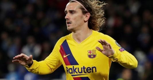 ''Nếu Man Utd làm điều này với Pogba, họ sẽ chiêu mộ thành công Griezmann''