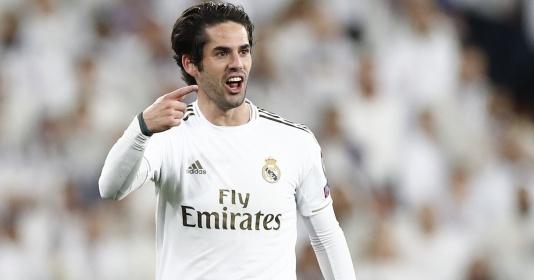 Cậu ta còn ở lại Real chỉ là nhờ ân sủng của Perez | Bóng Đá