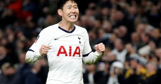 """Perez ra tay, Real chuẩn bị đón """"sao khủng Tottenham"""" về Bernabeu?"""