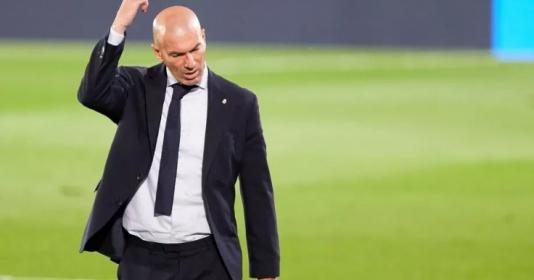 Đại chiến Man City gần kề, Zidane vẫn chưa tìm ra đội hình mạnh nhất | Bóng Đá