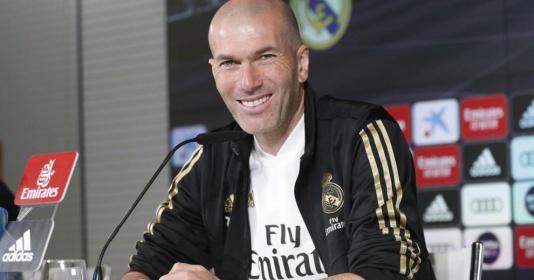 Tranh cãi VAR thiên vị Real bùng nổ, Zidane tỏ rõ thái độ | Bóng Đá