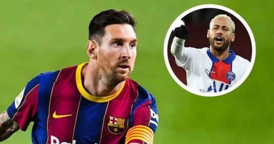 Leonardo lên tiếng về thương vụ Messi | Bóng Đá