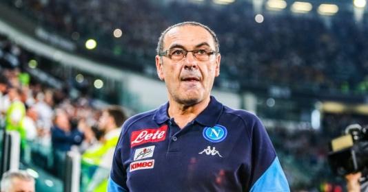 4 cầu thủ Napoli theo chân Sarri đến Napoli
