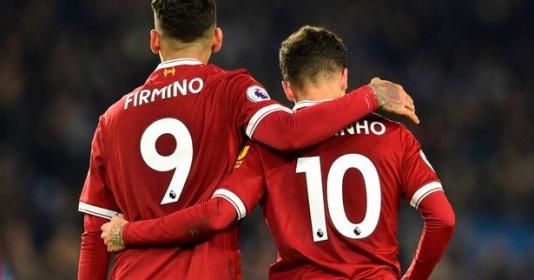 Coutinho tiến cử sao Liverpool cho Barcelona
