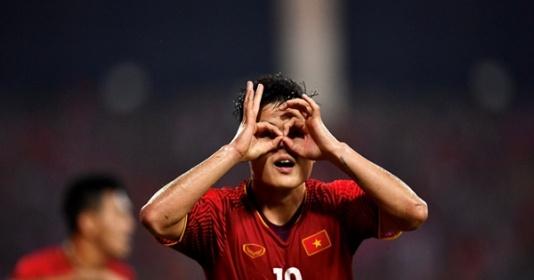 Cực nóng! Quang Hải tranh giải thưởng Cầu thủ hay nhất châu Á 2018 cùng Son Heung-min