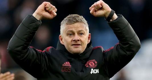 Solskjaer chỉ ra điều ưng ý nhất ở trận thắng Fulham