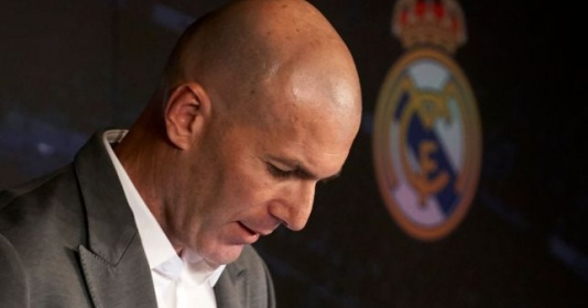 Vừa đến Real, Zidane đã đòi mua ngay ngôi sao Man Utd và Liverpool