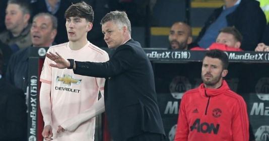 Cậu ấy sẽ là tương lai của Man Utd - Matic khen ngợi một cái tên | Bóng Đá
