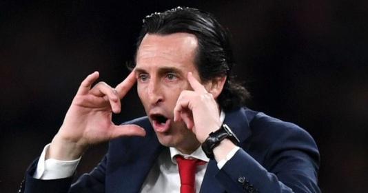 HLV Unai Emery đánh giá ra sao về cơ hội đi tiếp của Arsenal?