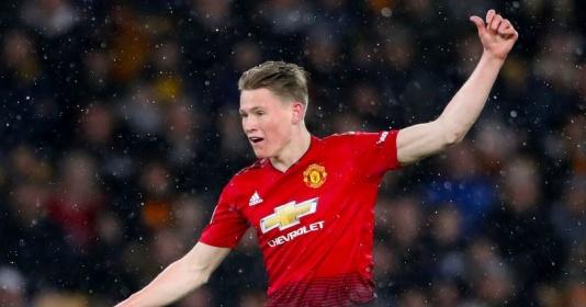 Đau đầu dự đoán đội hình ra sân của Man Utd
