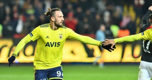 Man Utd tranh mua sao Fenerbahce với Tottenham, Leicester | Bóng Đá