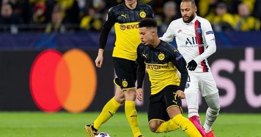Hargreaves: Sancho như Neymar thời đỉnh cao, hãy phá két | Bóng Đá - xổ số ngày 30112019
