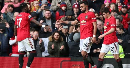Vì Fernandes, Man Utd phải nhận sai trong việc ''săn đầu người''   Bóng Đá