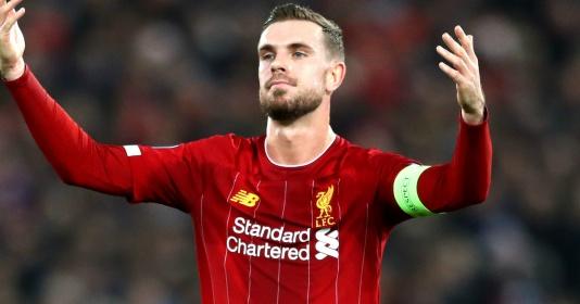 Merson: Nếu Liverpool đưa họ Henderson, họ cũng không thể vô địch | Bóng Đá