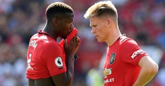 Man Utd đã tìm ra 2 tiền vệ ''không thể đụng đến'' | Bóng Đá