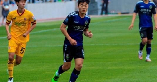 Incheon United từng muốn đẩy Xuân Trường sang CLB hạng hai | Bóng Đá