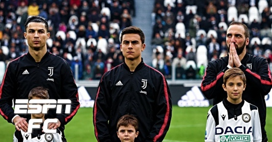 Juventus thắng trận, Sarri thừa nhận sai lầm về bộ ba hàng công | Bóng Đá