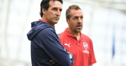 Các cầu thủ Arsenal choáng váng với quyết định 'tàn nhẫn' của Emery