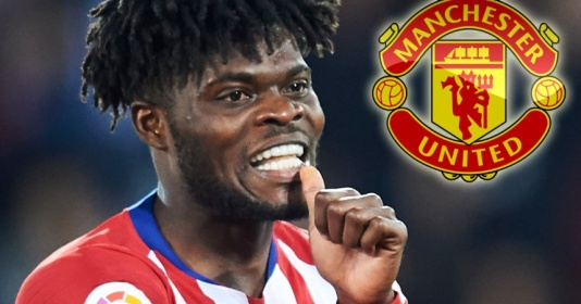 """Tung 45 triệu, Man Utd sẵn sàng xé đôi hợp đồng """"quái vật"""" Atletico Madrid"""