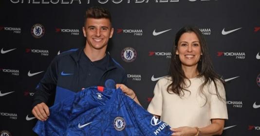 Đây, cách Lampard biến Mason Mount thành trụ cột tương lai của Chelsea | Bóng Đá