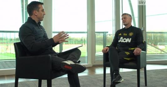 Solskjaer xác nhận tương lai ở Man Utd | Bóng Đá