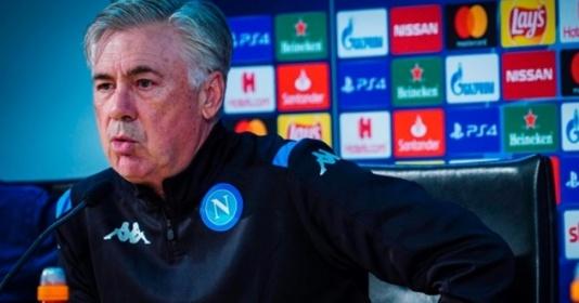 Chủ tịch Napoli phủ nhận việc ''đi đêm'' sau lưng Ancelotti | Bóng Đá
