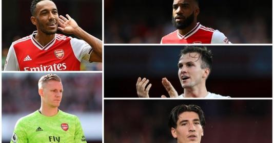 Arsenal thủng lưới vì đam mê, nhưng đó chưa phải điều tệ nhất | Bóng Đá