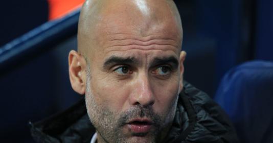 Guardiola bất ngờ xác nhận tương lai tại Man City | Bóng Đá