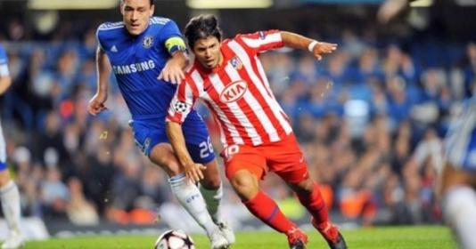 Vì sao Terry ngăn cản Chelsea chiêu mộ Aguero?   Bóng Đá