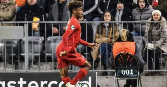 Tình huống chấn thương như bị ''ma ám'' của sao Bayern | Bóng Đá
